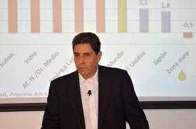 Mauricio Rojas. Concepción 2013